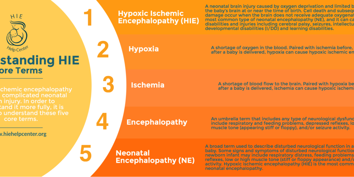 What Is Hypoxic-Ischemic Encephalopathy (HIE)?